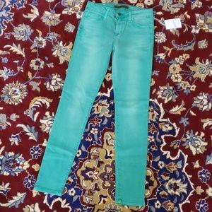 Joe's Jeans Skinny Ankle- NWT